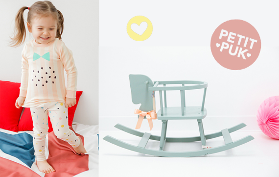 Webshop tip: Petit Puk!