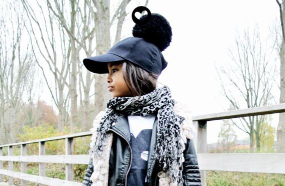 De style van… Faye!