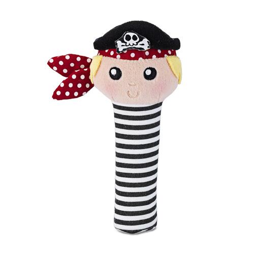 piraat-rammelaar