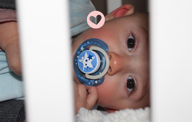 Oh no baby: Slaapproblemen deel 5