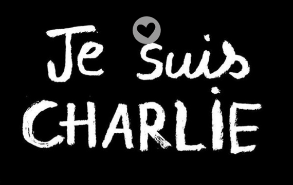 Oh no baby – Je suis Charlie
