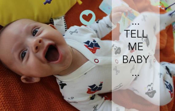 Tell me baby: online shoppen