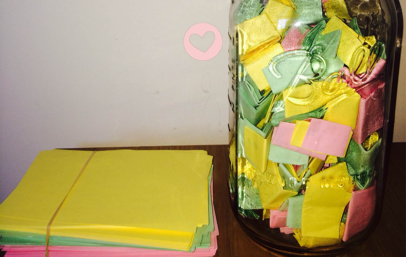 Tip voor valentijn!
