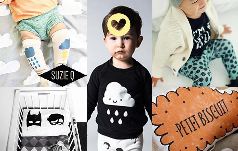 Webshop tip: Suzie Q