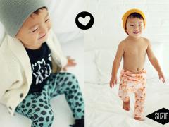 Oh yeah winnen: Our Little Lullaby broekje!
