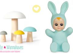 Webshop tip: Little Wannahaves!