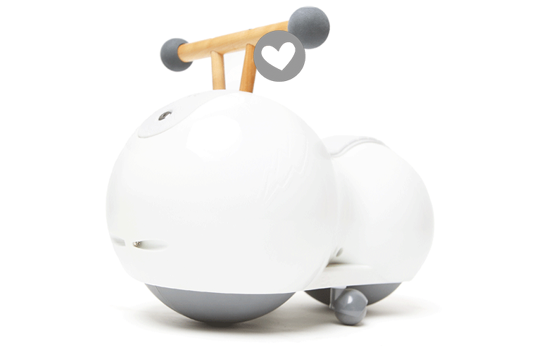 Spherovelo Juno: voor gadget-geeks en design-freaks!