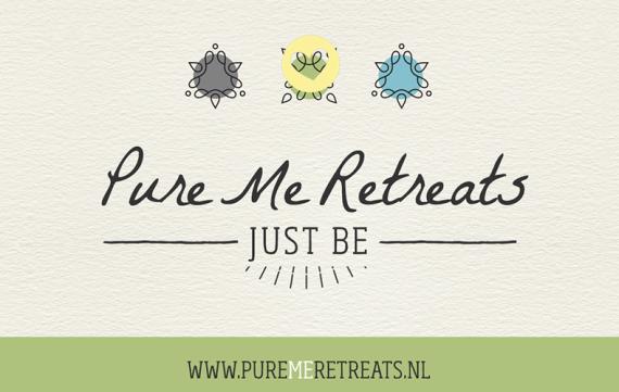 Pure me retreats: verwen jezelf!