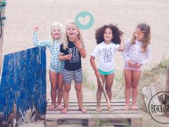 Beach and Bandits maakt UV kleding hot!