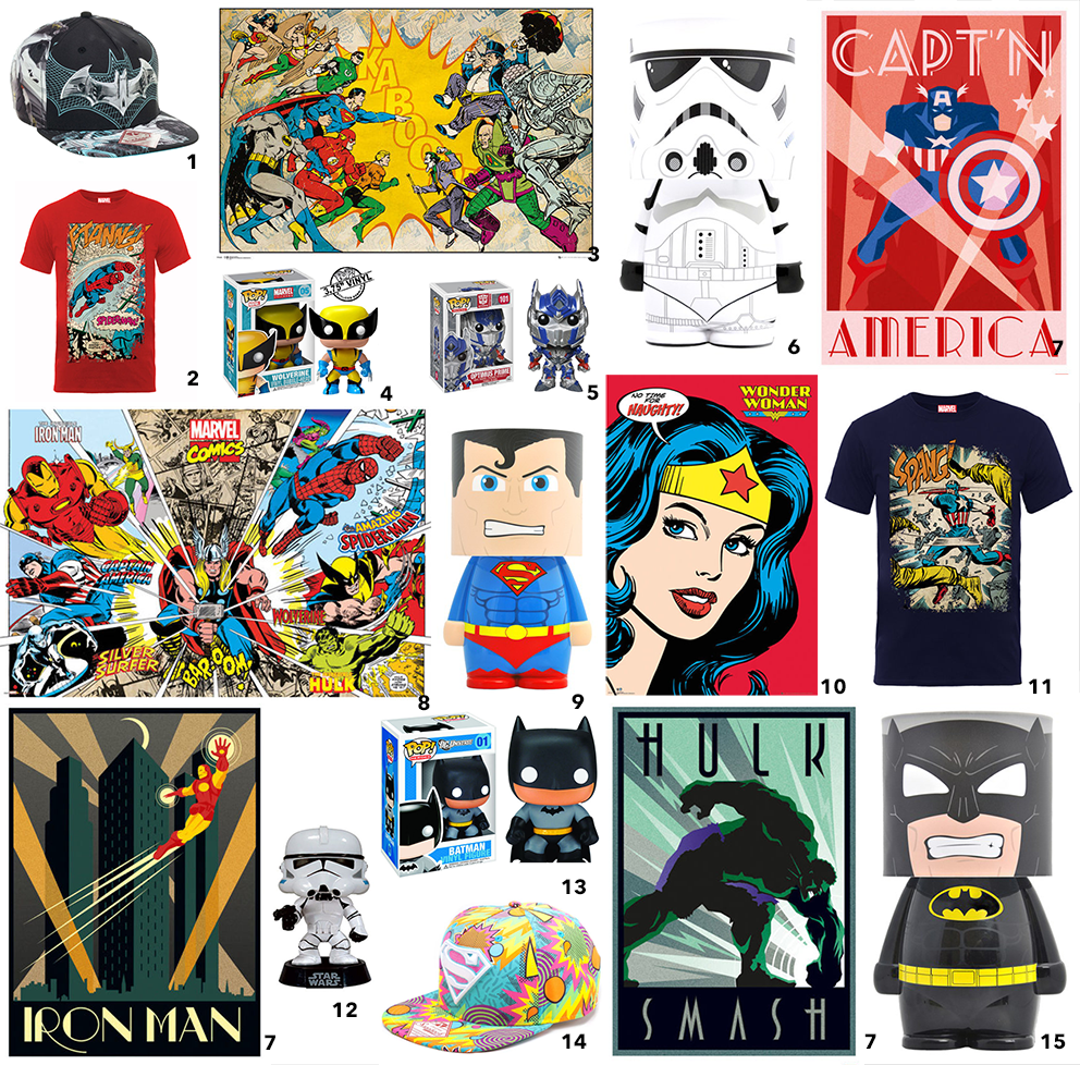 Superhero-lovers-collage