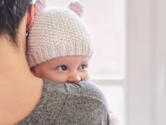 Verhuizen naar je oude huis als alleenstaande moeder