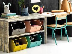 Stoere interieur accessoires van Kids Depot!