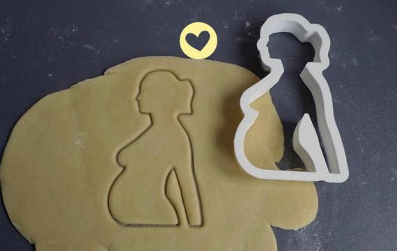 Coole koekjes bakken met de Printmeneer!