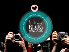 Dutch Mom Blog Awards 2015!