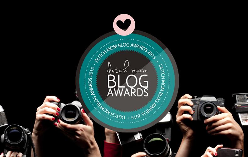 Dutch Mom Blog Awards 2015!