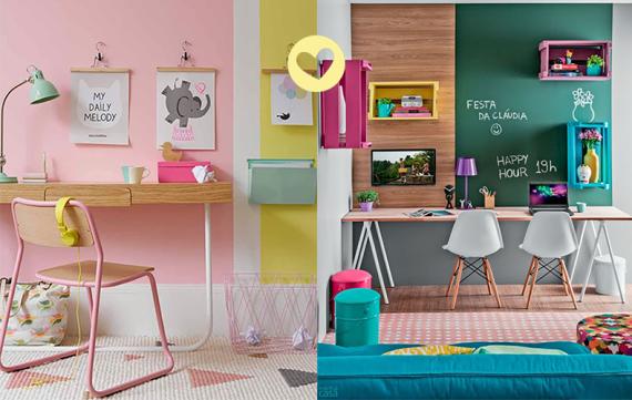 Inspiratie: de leukste kinderhoeken in huis