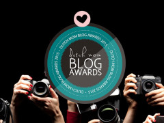 Dutch Mom Blog Awards – Talent Award