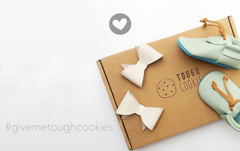 Oh yeah winnen: Tough Cookies!