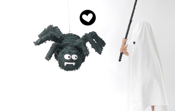 Een piñata op je kinderfeestje?