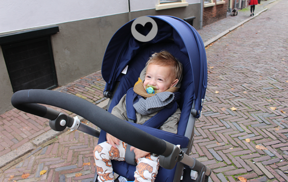 Stokke on the go: Haarlem hotspots