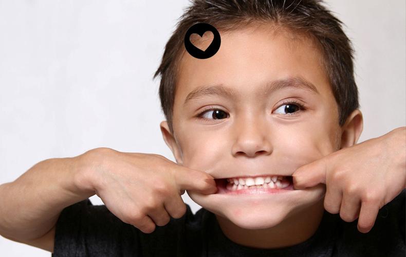 Het leed dat tandenpoetsen heet