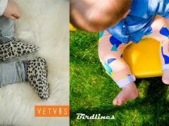 Vetvis: budget mode en accessoires!