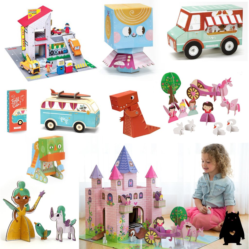 Krooom-speelgoed