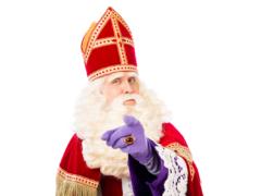 Het grote Sinterklaas complot