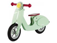 Janod loopfiets scooter!