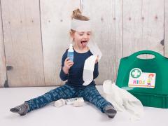 EHBO voor kinderen: heb jij dat al gedaan?