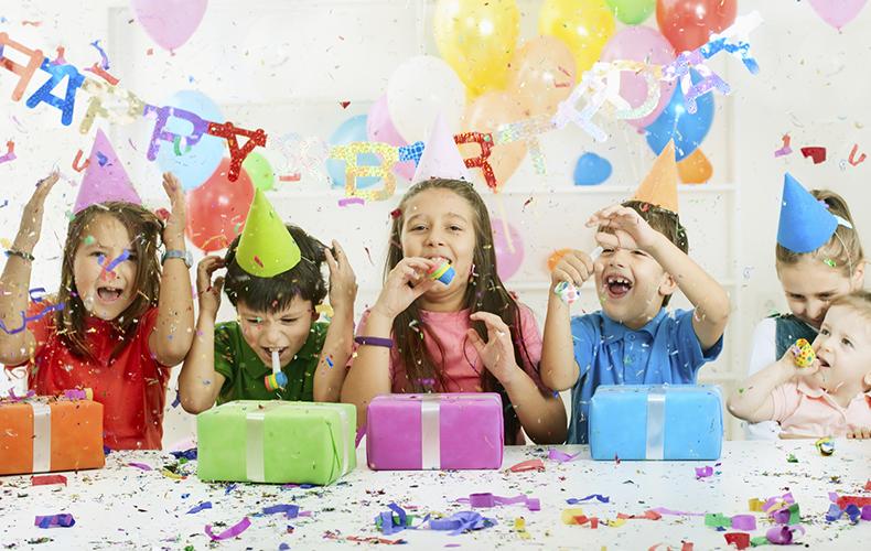 Hoe overleef ik een kinderverjaardag: 3 tips!