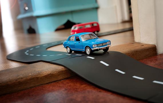 WaytoPlay: de flexibele autobaan die je zelf bouwt!