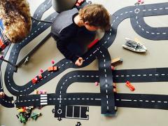 Winnen: Way to Play autobaan set!