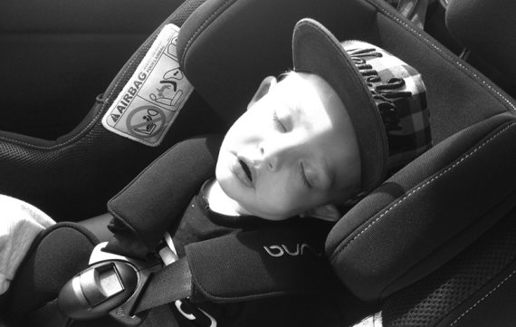 Slapen als een baby? Slaapcoaching update!