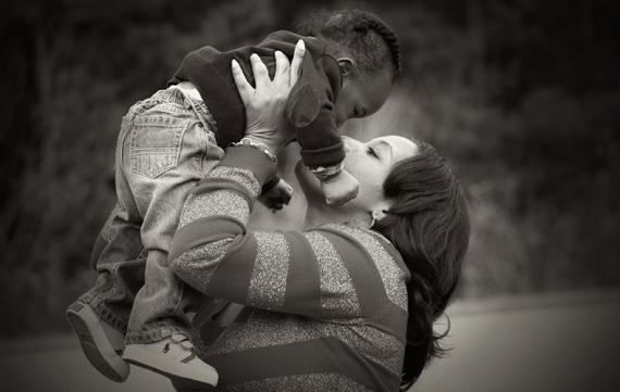 9 dingen die je moet weten over adoptie volgens een adoptiemoeder