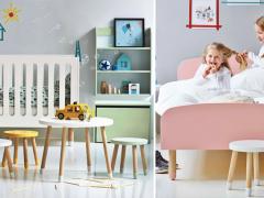 Flexa Play bedden voor baby's en kinderen