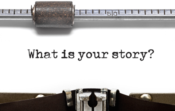 Gezocht: verhalen vertellers!