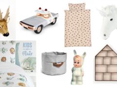 Kinderkamer inspiratie uit België