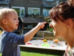 Geluksmomenten met je kind