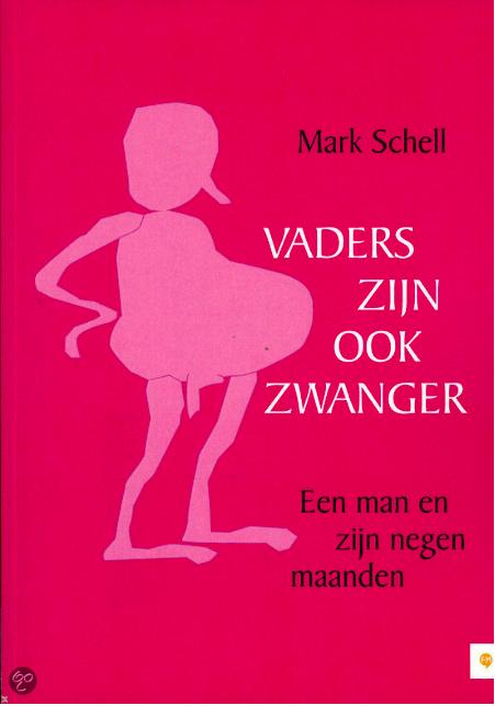 boeken voor (aanstaande) vaders