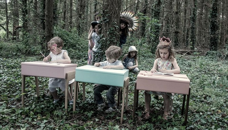 kinderbureau jungle by jungle