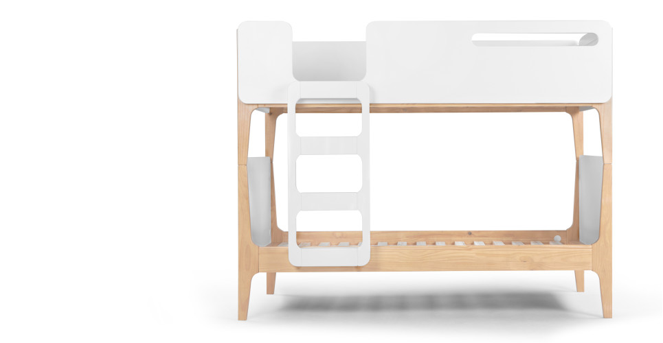 linus stapelbed design