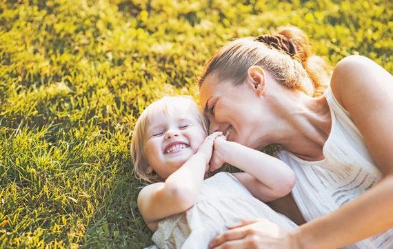 15 kenmerken van moeders