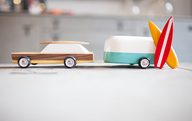 Nieuwe merk speelgoedauto's in Nederland!