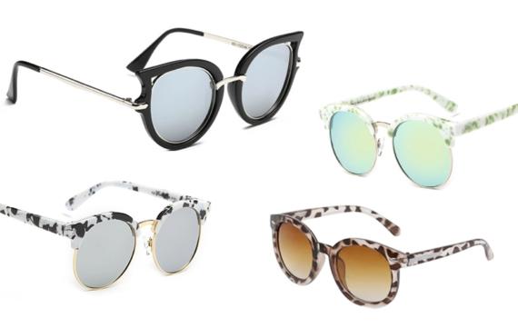 Stoere zonnebrillen voor kinderen die je ook zelf wilt