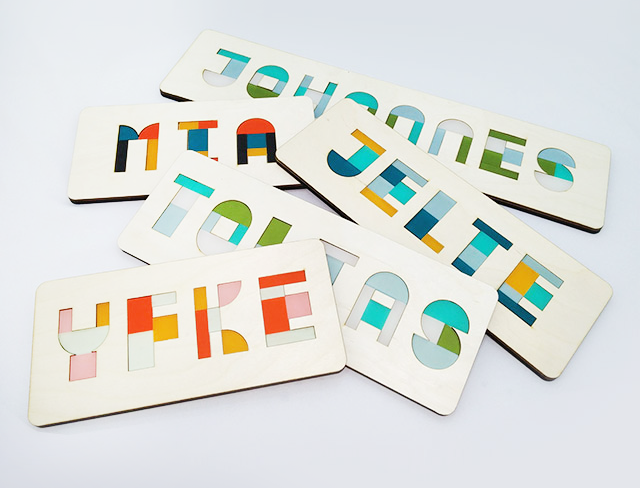 naam-puzzels