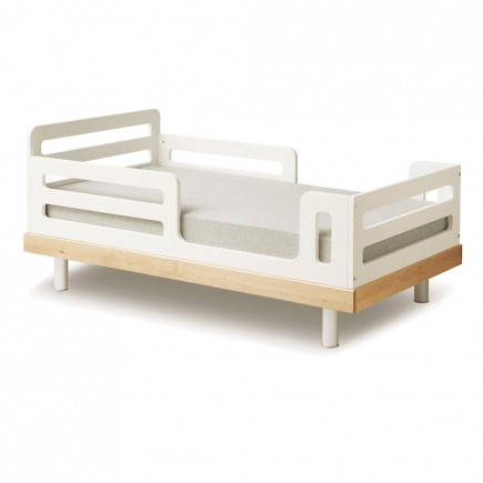 Oeuf-NY-Ledikant-Classic-conversionkit-peuterbed-in-birch-435x435