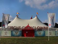 Circus CliniClowns: wat een ervaring!