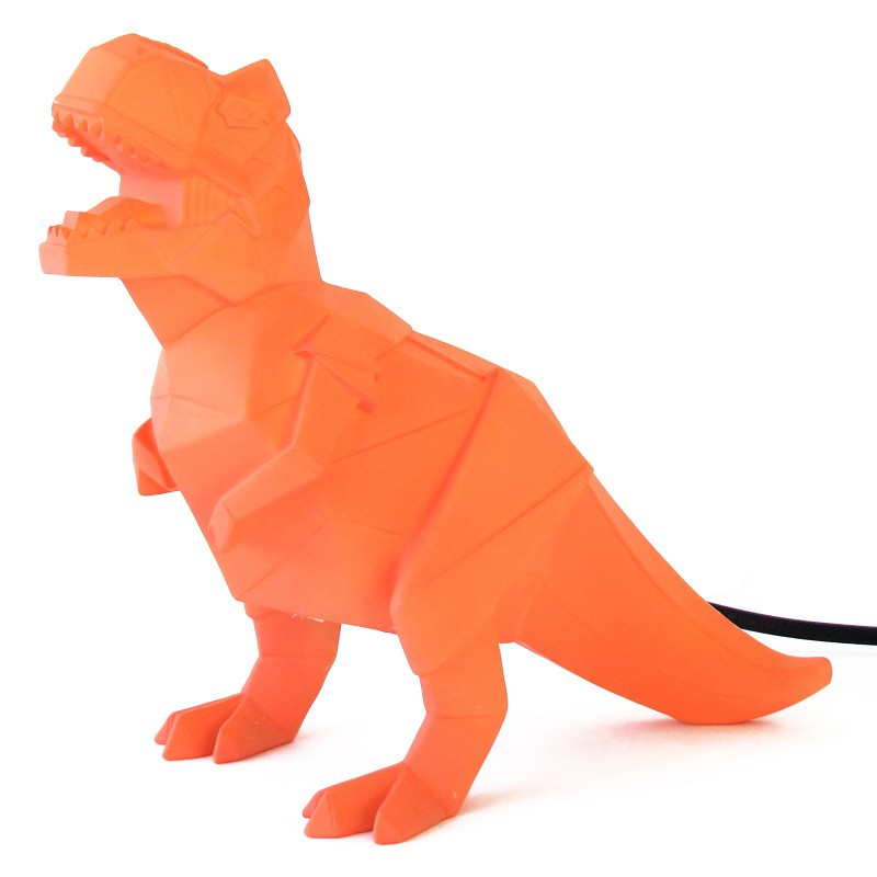 disaster-designs-dinosaurus-figuur-lamp-oranje-little-wannahaves-utrecht-online-kopen-nederland-belgie