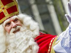 Sinterklaas gekte